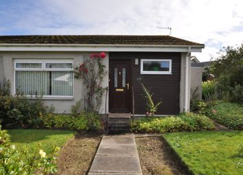 Thumbnail 2 bed semi-detached bungalow for sale in Forbeshill, Forres