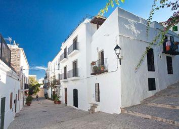 Thumbnail 2 bed villa for sale in Spain, Ibiza, Santa Eulalia Del Rio
