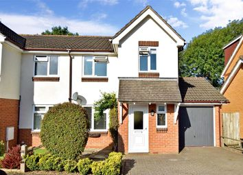 3 bed semi-detached house for sale in Winnet Way, Southwater, Nr Horsham, West Sussex RH13
