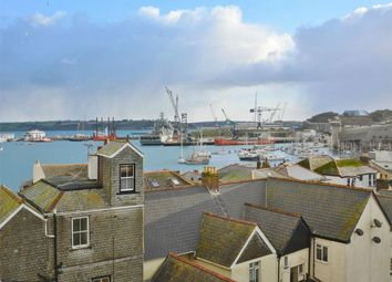 Thumbnail 2 bed flat to rent in New Street, Falmouth