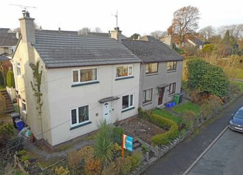 Thumbnail 4 bed semi-detached house for sale in Cherry Tree Avenue, Ulverston, Cumbria