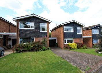 3 bed detached house for sale in Dovecote Close, Solihull B91