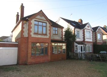 Thumbnail 3 bedroom detached house to rent in Stakes Road, Purbrook, Waterlooville