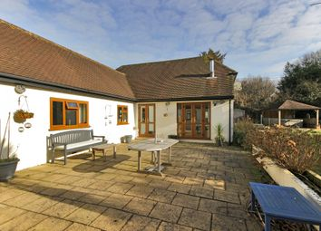 Thumbnail 4 bed detached bungalow for sale in Haywards Heath Road, North Chailey, Lewes, East Sussex