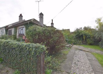 2 bed semi-detached bungalow for sale in Rectory Gardens, Basildon, Essex SS13