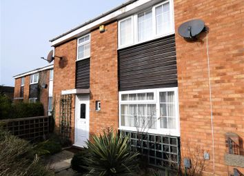 Thumbnail 3 bed terraced house to rent in Elm Park Close, Houghton Regis, Dunstable