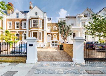 Lonsdale Road, Barnes, London SW13. 6 bed end terrace house for sale