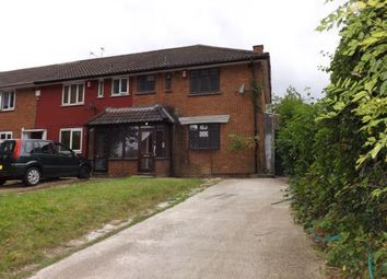 Thumbnail 3 bed semi-detached house for sale in Somertrees Avenue, Lee, London, .