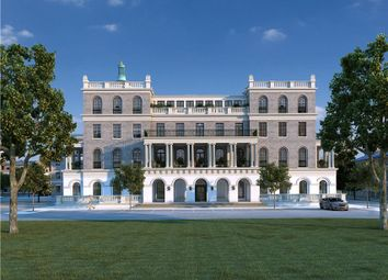 Thumbnail 2 bed flat for sale in Apartment 2 Royal Pavilion, Pavilion Green, Poundbury, Dorchester
