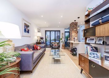 Thumbnail 3 bed flat for sale in Mountgrove Road, London