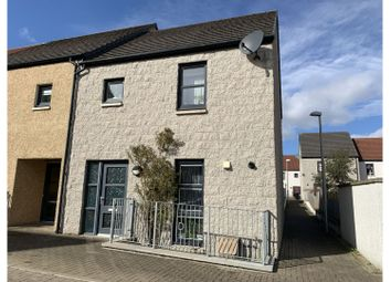 Thumbnail 2 bed semi-detached house for sale in Calender Place, Aberdeen