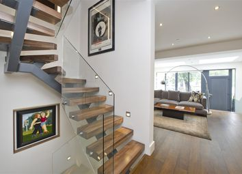 Thumbnail 4 bedroom property for sale in Goldhawk Road, London
