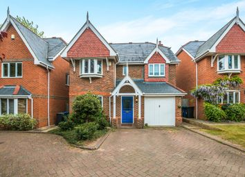 Thumbnail 5 bedroom detached house for sale in Raymond Road, Maidenhead