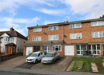 Thumbnail 4 bed town house for sale in Micklefield Road, High Wycombe