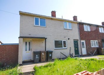 Thumbnail 3 bed terraced house for sale in Tiverton Avenue, North Shields
