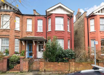 Thumbnail 2 bed property for sale in Haydon Park Road, London