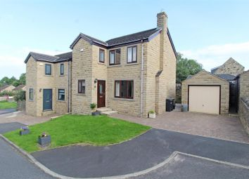 3 bed property for sale in Percy Court, Scotton, Knaresborough HG5