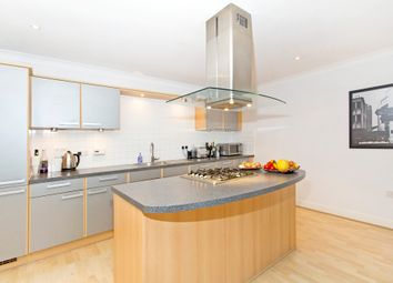 Thumbnail 2 bed flat to rent in Espirit House, Keswick Road, Putney