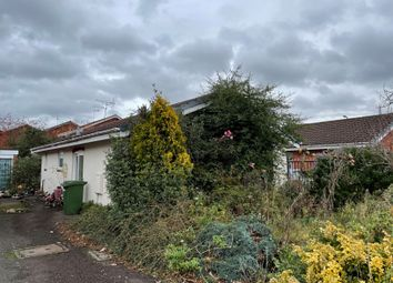 Thumbnail 2 bed semi-detached bungalow for sale in Millwalk Drive, Wolverhampton