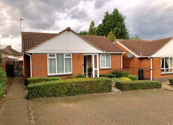 Thumbnail 2 bed detached bungalow for sale in Marsden Lane, Aylestone, Leicester