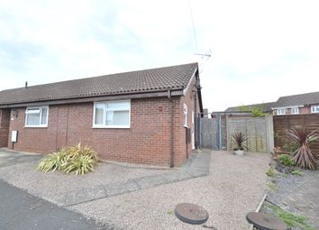 Thumbnail 2 bed semi-detached bungalow for sale in The Willows, Quedgeley, Gloucester