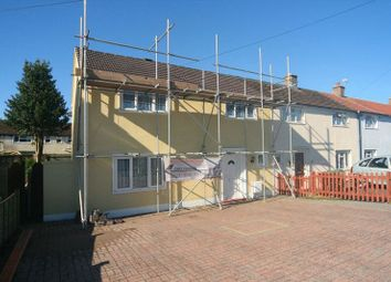 Thumbnail 3 bed semi-detached house for sale in Ismay Road, Cheltenham