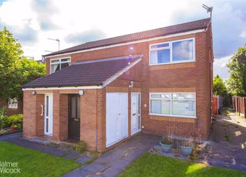Thumbnail 2 bed flat to rent in St Helens Road, Leigh, Lancashire