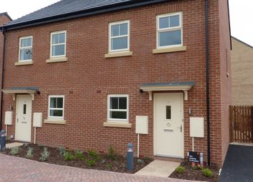Thumbnail 2 bedroom property for sale in Abbey Wood Close, Derby