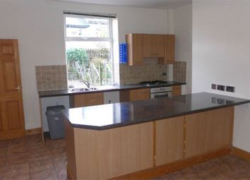 Thumbnail 3 bed end terrace house to rent in Tunnacliffe Road, Newsome, Huddersfield