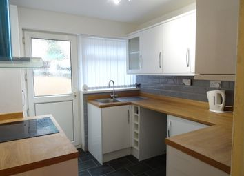 Thumbnail 2 bed terraced house to rent in Grove Terrace, Bedlinog