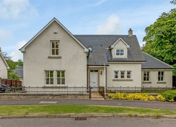 Thumbnail 5 bed detached house for sale in Robert Smith Place, Dalkeith, Midlothian