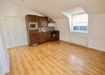 Thumbnail 1 bed flat to rent in Shepherd Street, St. Leonards-On-Sea, East Sussex