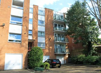 Thumbnail 2 bed flat to rent in Edward Court, London Road, Harrow On The Hill, Middlesex