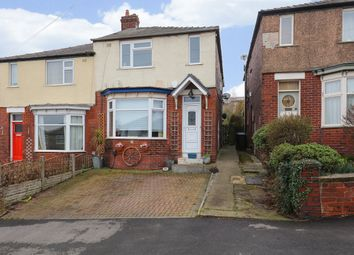 4 bed semi-detached house for sale in Crawford Road, Sheffield S8