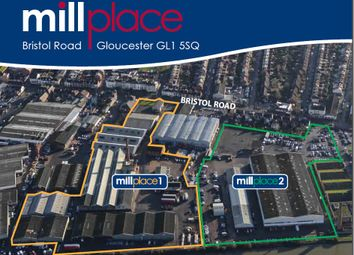 Office to let in Mill Place, Bristol Road, Gloucester GL1