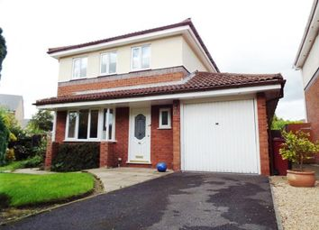 Thumbnail 4 bedroom detached house for sale in Lindale Road, Longridge, Preston, Lancashire