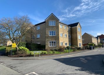 Thumbnail 2 bed flat for sale in Beckett Court, Woodland Park, Darwen
