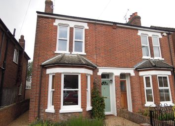 Thumbnail 3 bed semi-detached house for sale in Rockleigh Road, Bassett Southampton