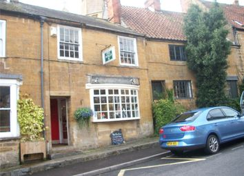 Thumbnail Retail premises for sale in St. James Street, South Petherton, Somerset