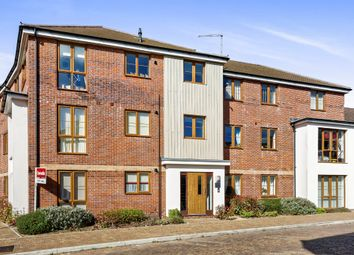 Thumbnail 2 bedroom flat for sale in Peggs Way, Basingstoke