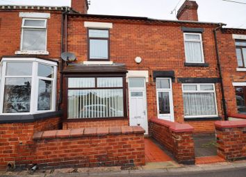 Thumbnail 2 bed terraced house for sale in Hayes Street, Bradeley, Stoke-On-Trent