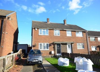 Thumbnail 2 bed semi-detached house to rent in Lime Avenue, Houghton Le Spring