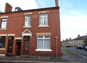 Thumbnail 4 bed end terrace house to rent in Elm Tree Street, Wakefield