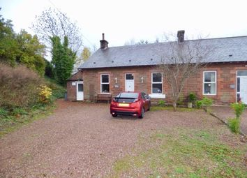 Thumbnail 3 bed semi-detached house for sale in Station House, Gretna Green, Gretna, Dumfries And Galloway
