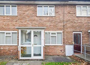 Thumbnail 2 bed terraced house for sale in Staveley Road, Bilton Grange, Hull