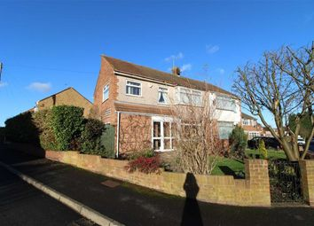 Thumbnail 4 bed semi-detached house for sale in Gleneagles Road, Coventry