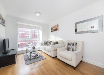 1 bed property for sale in Glebe House, 15 Fitzroy Mews, Fitzrovia, London W1T