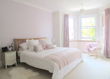 Manor Way, Lee-On-The-Solent, Hampshire PO13. 4 bed semi-detached house