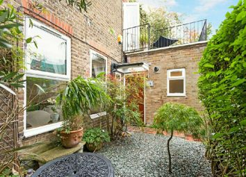Thumbnail 2 bed semi-detached house for sale in Rudall Crescent, Hampstead Village