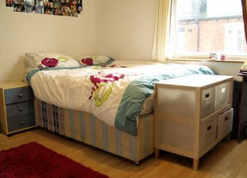 Thumbnail 5 bedroom property to rent in 11 Welton Mount, Hyde Park, Five Bed, Leeds
